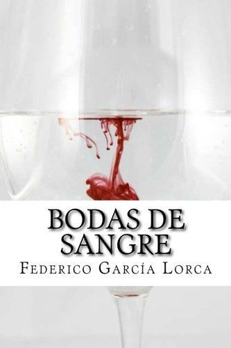 9781979819725: Bodas de Sangre