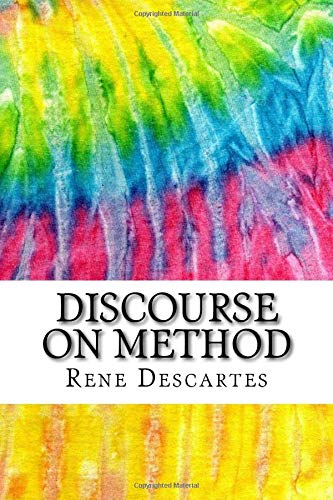 Discourse on Method: Includes MLA Style Citations: Descartes, Rene