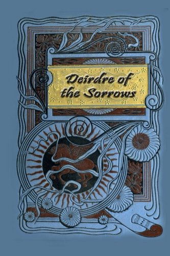 9781979822985: Deirdre of the Sorrows