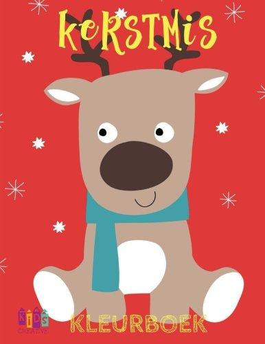 and#128587; Kerstmis Kleurboek and#9998; Kleuring Voor Kinderen: Netherlands, Kids Creative