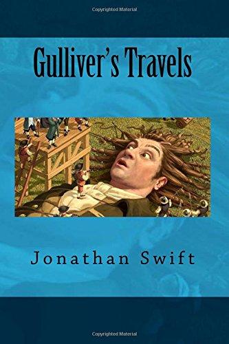 9781979828789: Gulliver's Travels