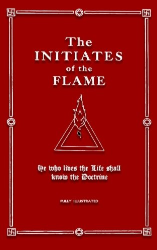 The Initiates of the Flame: Hall, Manly Palmer