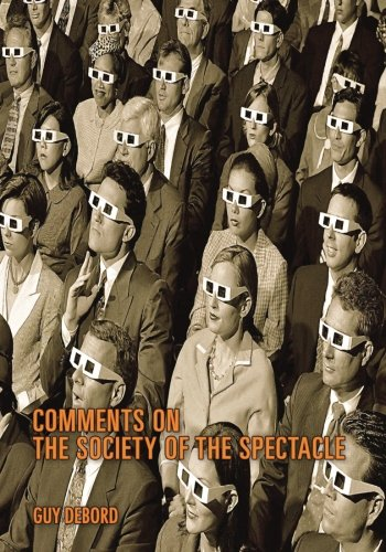 9781979835459: Comments on the Society of the Spectacle