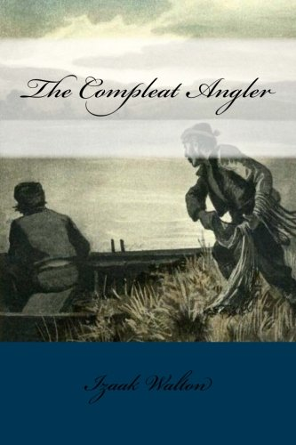 9781979875400: The Compleat Angler