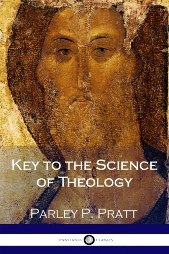 9781979923590: Key to the Science of Theology
