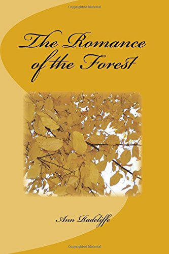 9781979941907: The Romance of the Forest