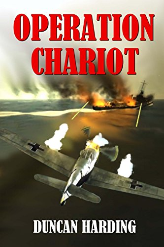9781979944120: Operation Chariot (The Destroyer) (Volume 2)