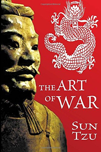 9781979954006: The Art of War