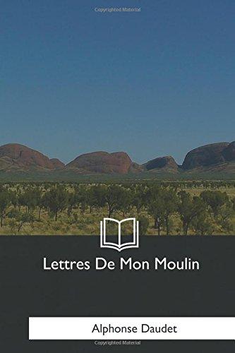 9781979959834: Lettres De Mon Moulin