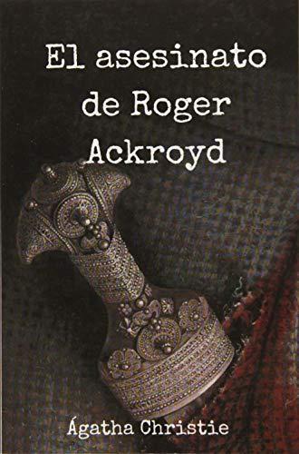 9781979970402: El asesinato de Roger Ackroyd