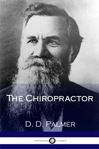 9781979979580: The Chiropractor