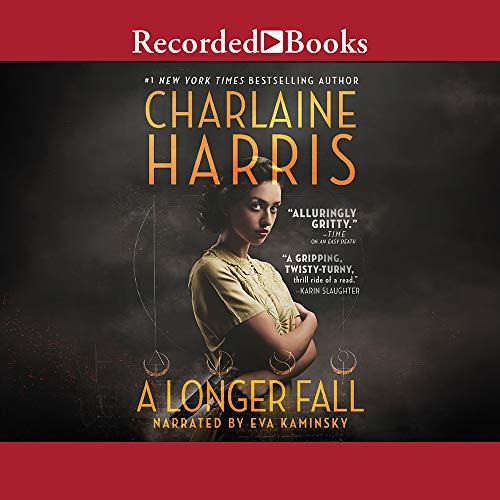 Book Cover: The Long Fall