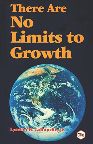 9781980206323: There Are No Limits to Growth