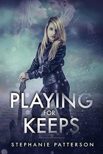 Playing for Keeps: Stephanie Patterson