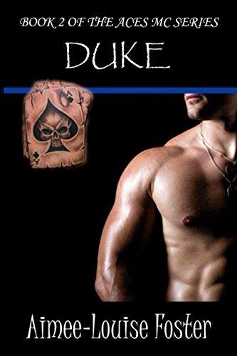 Duke (Aces MC Series Book 2): Aimee-Louise Foster
