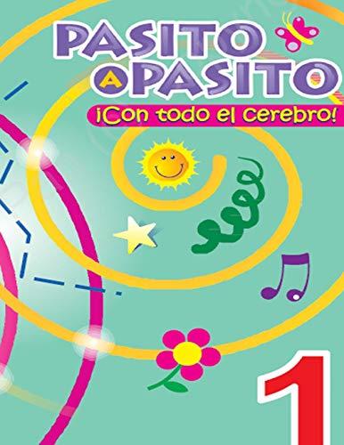 PASITO A PASITO ¡CON TODO EL CEREBRO!: Torreiro, Lic. Ana