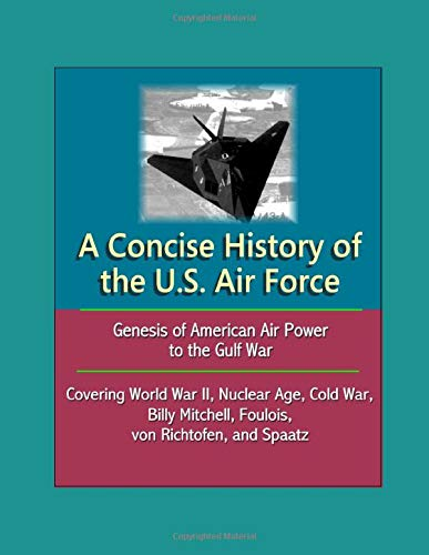 A Concise History of the U.S. Air: U.S. Government