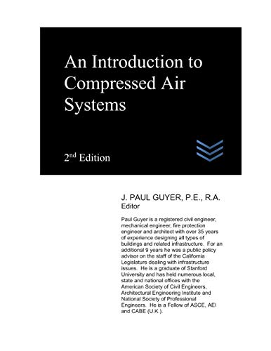 9781980476061: An Introduction to Compressed Air Systems