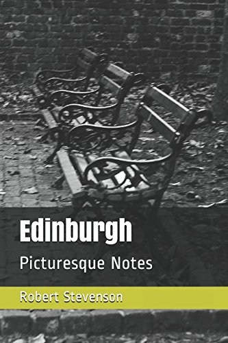 9781980508618: Edinburgh: Picturesque Notes