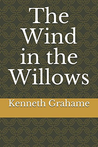 9781980831044: The Wind in the Willows