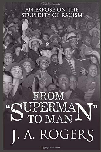 9781980999270: From Superman to Man