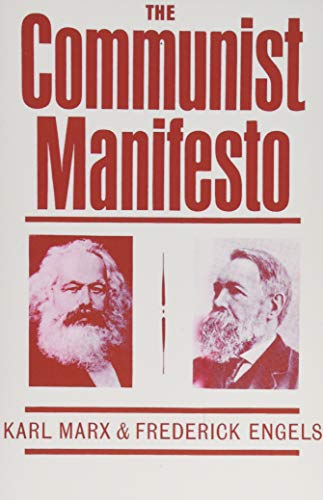 THE COMMUNIST MANIFESTO [ANNOTATED] (Classics): Karl Marx