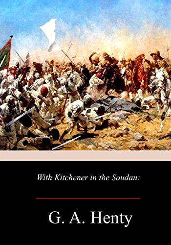 9781981116973: With Kitchener in the Soudan