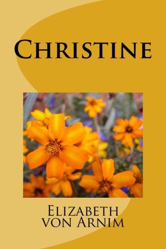 9781981135639: Christine