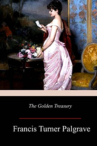 9781981158683: The Golden Treasury