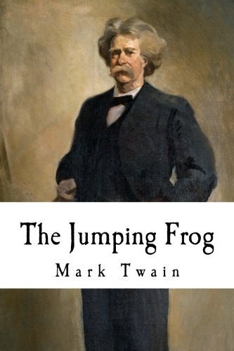 9781981168590: The Jumping Frog