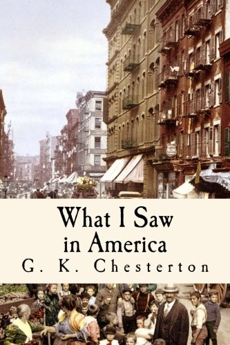 9781981170814: What I Saw in America