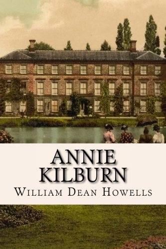 9781981176397: Annie Kilburn
