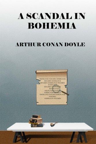 9781981176465: A Scandal In Bohemia