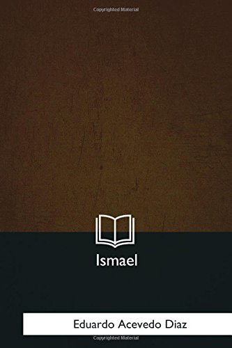9781981253098: Ismael