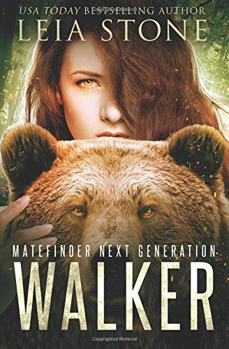 Walker (Paperback) - Leia Stone