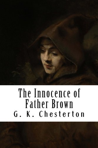 9781981310876: The Innocence of Father Brown