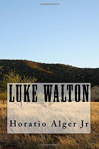 Luke Walton: Horatio Alger Jr.