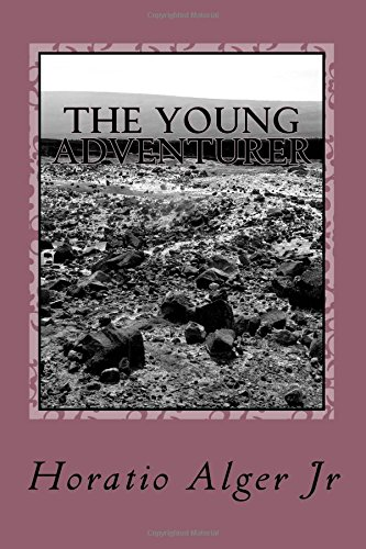 9781981349227: The Young Adventurer