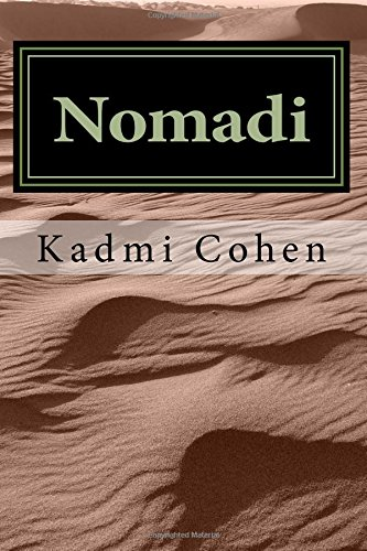 Nomadi: Saggio Sull'animo Ebraico: Cohen, Kadmi