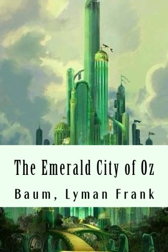 9781981426423: The Emerald City of Oz: The Oz Books #6