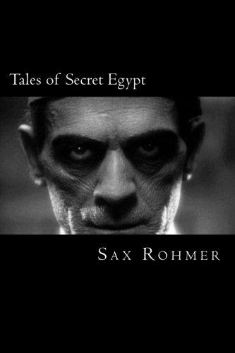 9781981457786: Tales of Secret Egypt