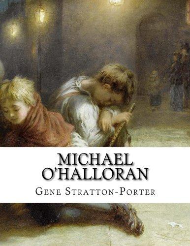 9781981521609: Michael O'Halloran