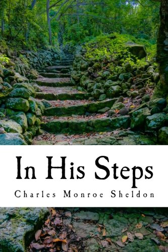 9781981538294: In His Steps