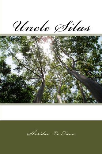 9781981574926: Uncle Silas