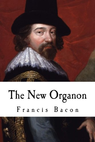 9781981578757: The New Organon