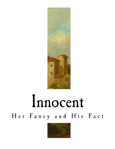 Innocent: Her Fancy and His Fact: Corelli, Marie