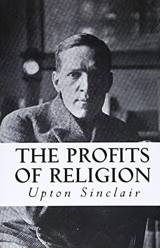 9781981753833: The Profits of Religion: An Essay in Economic Interpretation