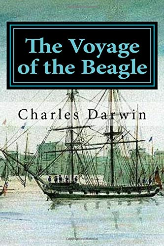9781981863655: The Voyage of the Beagle