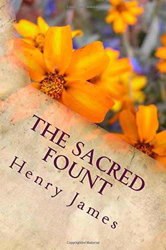 The Sacred Fount: Henry James