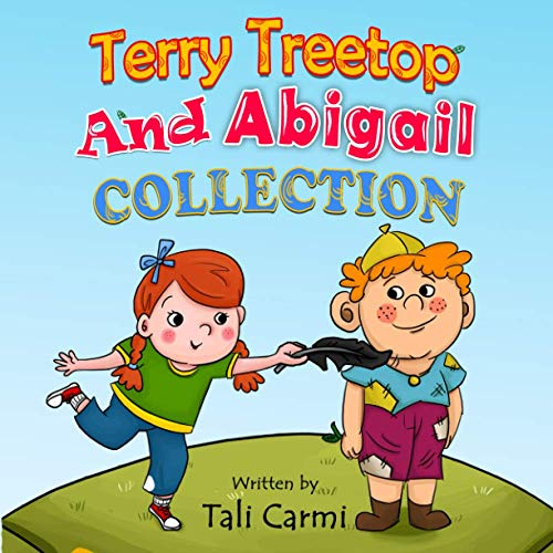 Terry Treetop and Abigail Collection: Tali Carmi